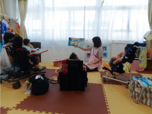 児童発達支援事業「ポレポレ」